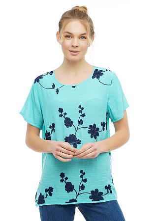 Как выбрать женскую блузку?